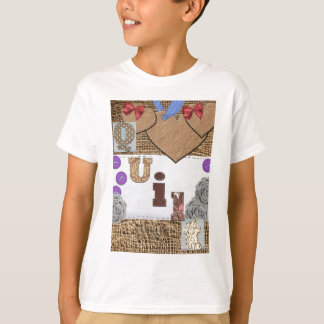 Quilt products T-Shirt
