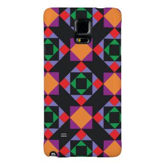 Quilt Samsung Galaxy Note 4 Case