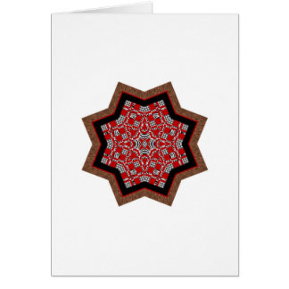 Quilt Star 1 Cards