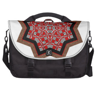 Quilt Star 1 Commuter Bag