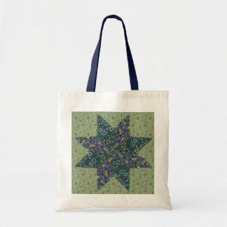 Quilt Star Bag