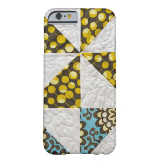Quilted Barely There iPhone 6 Case