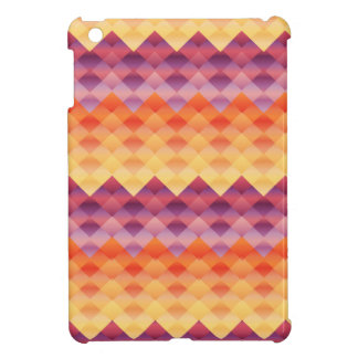 Quilted Chevron iPad Mini Covers