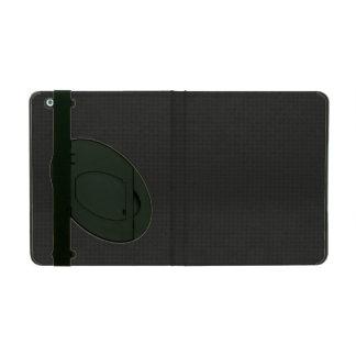 Quilted Cosmic Black iPad Cases