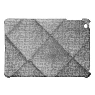 Quilted iPad Mini Cases