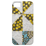 Quilted iPhone 5 Cases