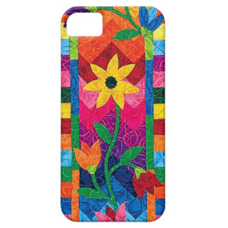 Quilted iPhone 5 or 5S Case