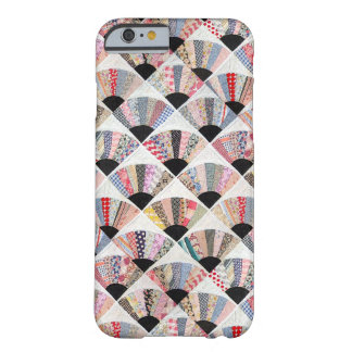 Quilted iPhone Case Barely There iPhone 6 Case