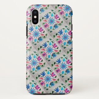 Quilted iPhone X Case