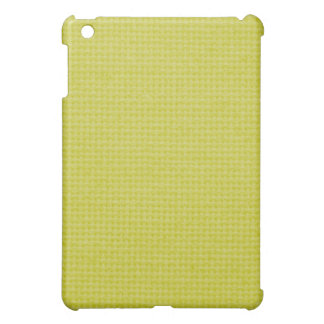 Quilted Sunshine Case For The iPad Mini
