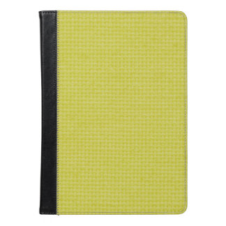 Quilted Sunshine iPad Air Case