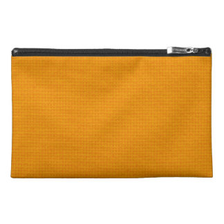 Quilted Wildfire Travel Accessory Bags