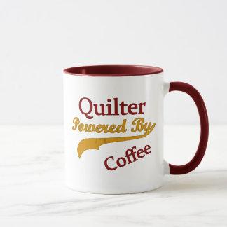 Quilter accionó por el café taza