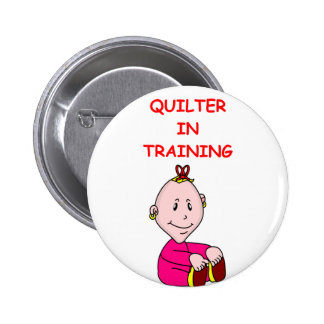 QUILTER PINS