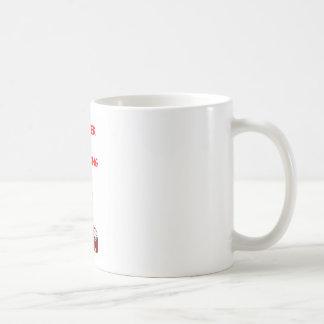 QUILTER COFFEE MUG