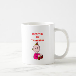QUILTER TAZA