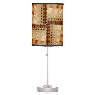 Quilters Table & Pendant Lamps | Zazzle