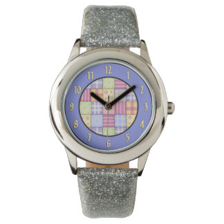 Quilters Quilt Watch