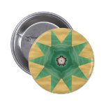 Quilter's Star Design! Buttons