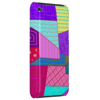 Quilting Barely There iPod Case