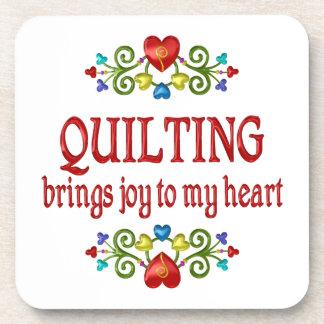 Quilting Joy Coaster