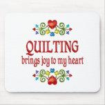 Quilting Joy Mousepad