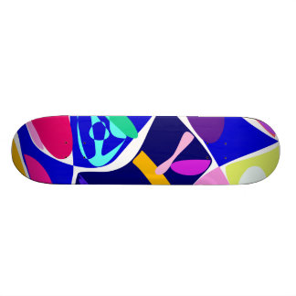 Quilting Skateboards