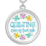 Quilting Smiles Jewelry
