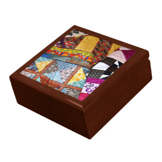 Quilts Gift Box