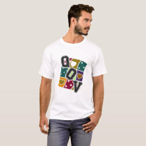 Quilts Of Valor T shirt