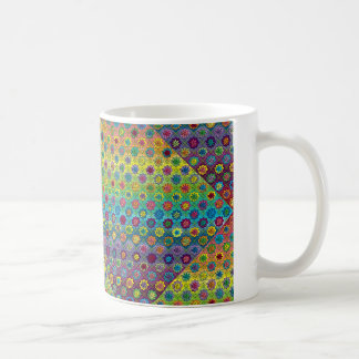 Quilty as Charged Mug