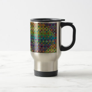 Quilty as Charged Travel Mug
