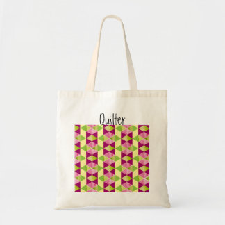 Quilty Pleasures Tote Bag