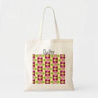 Quilty Pleasures Tote Bag