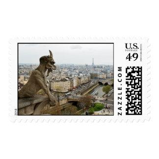 Quimera del Notre Dame de Paris Envio