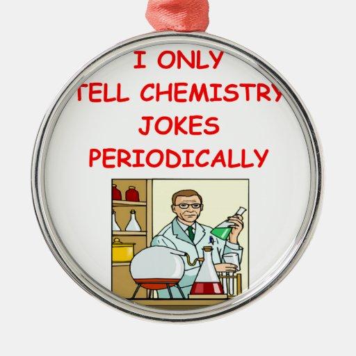 química adorno para reyes