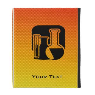 Química amarillo-naranja