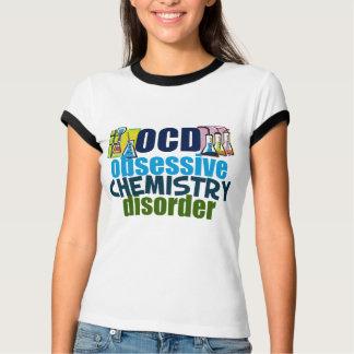 Química divertida polera