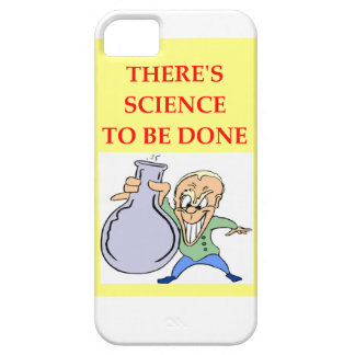 química iPhone 5 funda