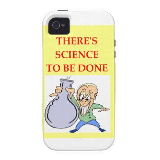 química iPhone 4/4S funda