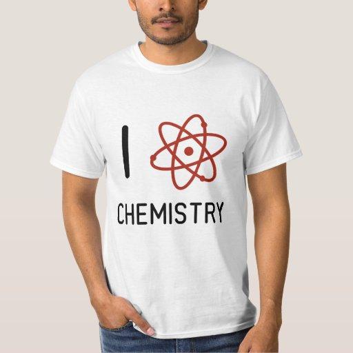 Química I [del átomo] Polera