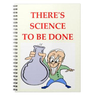 química cuaderno