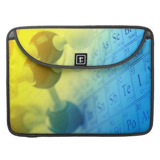 Química Funda Para Macbooks