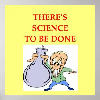 química posters