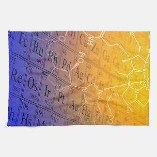 Química Toallas De Mano