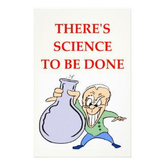 química  papeleria de diseño