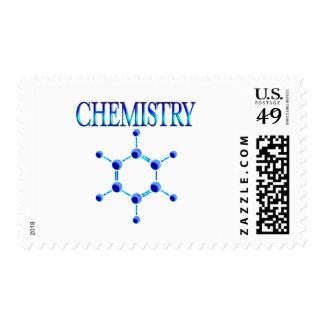 Química Franqueo