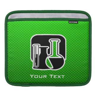 Química verde funda para iPads