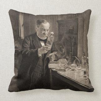Químico 1892 almohada