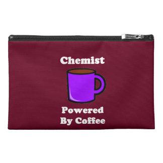 """""""Químico"""" accionado por el café"""